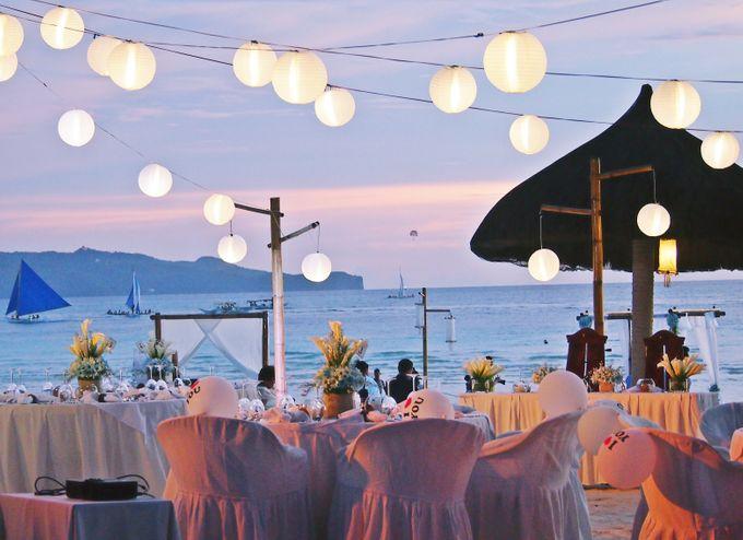 Something Blue by Fridays Boracay Resort - 004