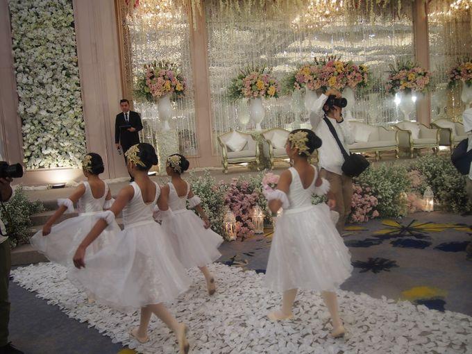 Wedding Dancer of Tirta & Bobby by RAFA International Dance Studio - 004
