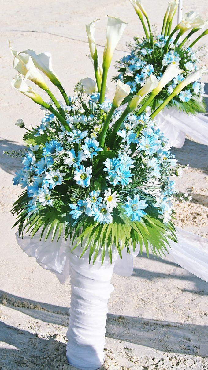 Something Blue by Fridays Boracay Resort - 005