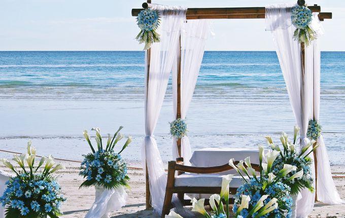 Something Blue by Fridays Boracay Resort - 006