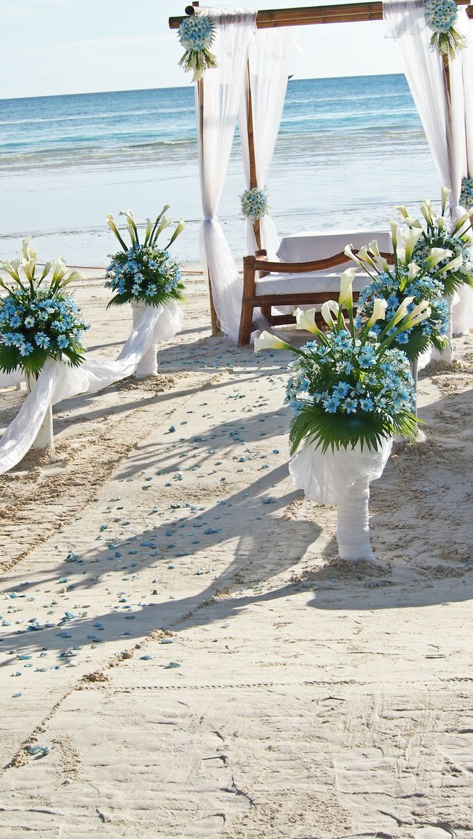 Something Blue by Fridays Boracay Resort - 007