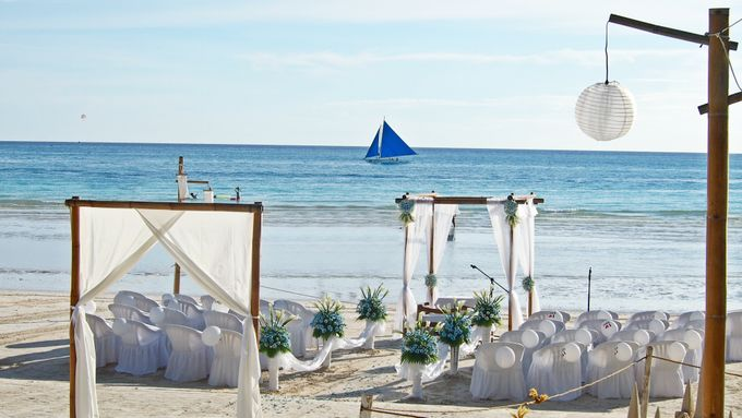 Something Blue by Fridays Boracay Resort - 008