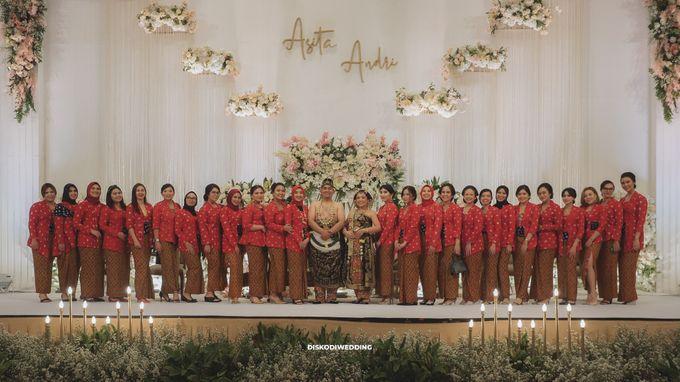 Ritz-Carlton PP |  Asita & Andri by diskodiwedding - 005