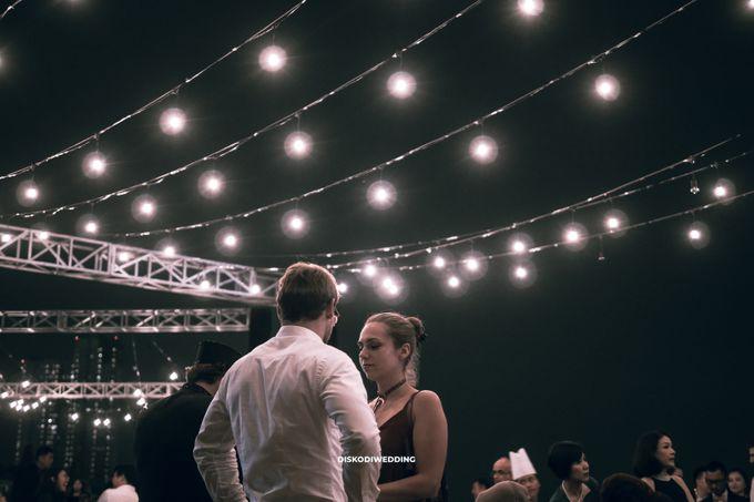 Sander & Mariana @On-Five by diskodiwedding - 037