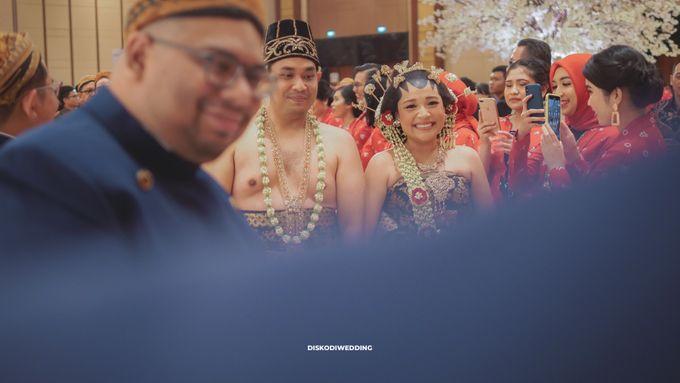 Ritz-Carlton PP |  Asita & Andri by diskodiwedding - 007