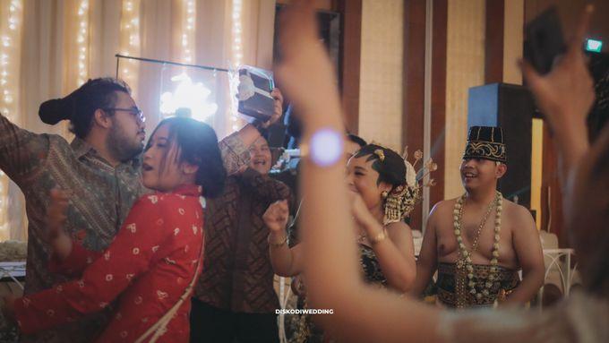 Ritz-Carlton PP |  Asita & Andri by diskodiwedding - 012