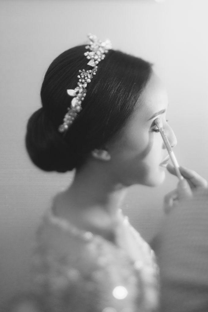 Farra & Ahnaf Wedding by S2 Banquet - 017