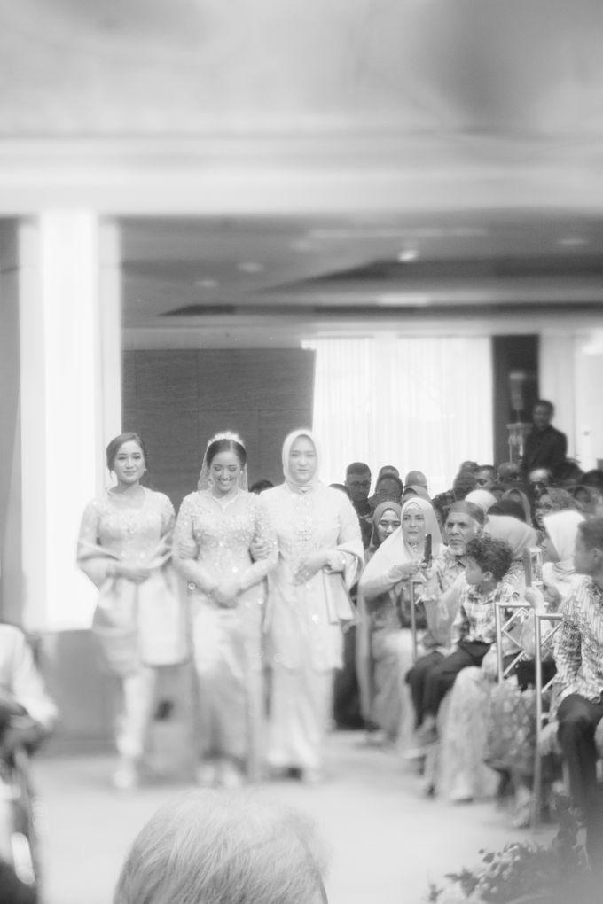 Farra & Ahnaf Wedding by S2 Banquet - 021