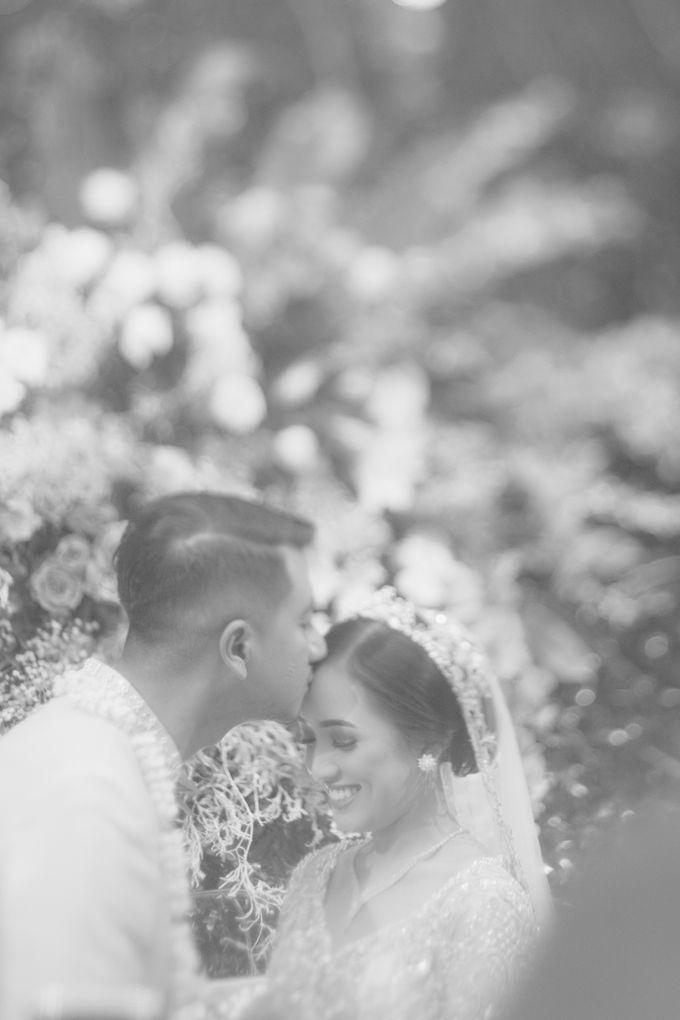 Farra & Ahnaf Wedding by S2 Banquet - 022