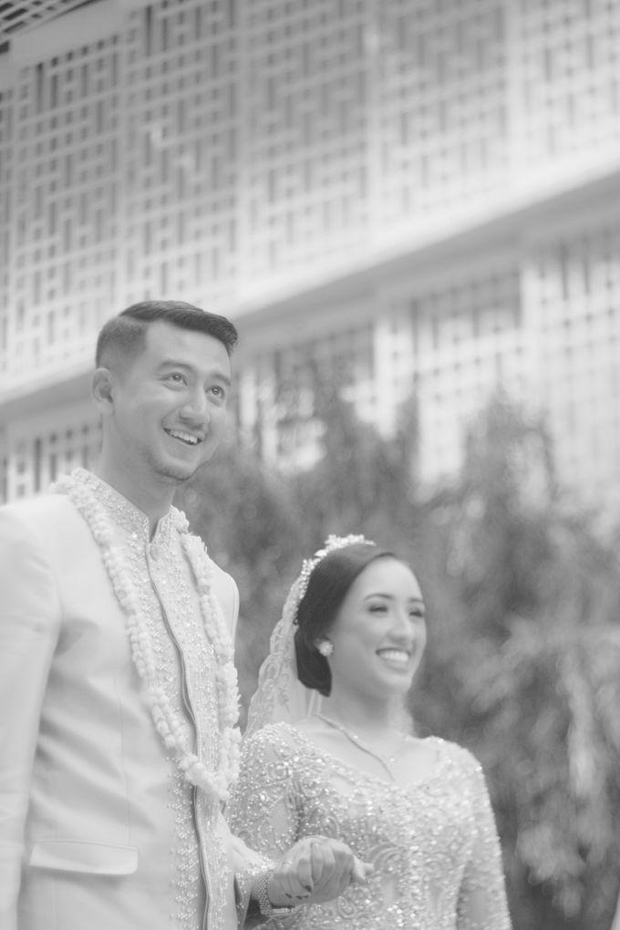 Farra & Ahnaf Wedding by S2 Banquet - 023