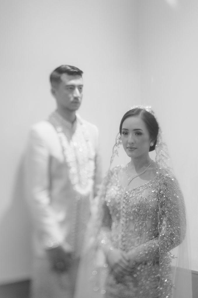 Farra & Ahnaf Wedding by S2 Banquet - 024