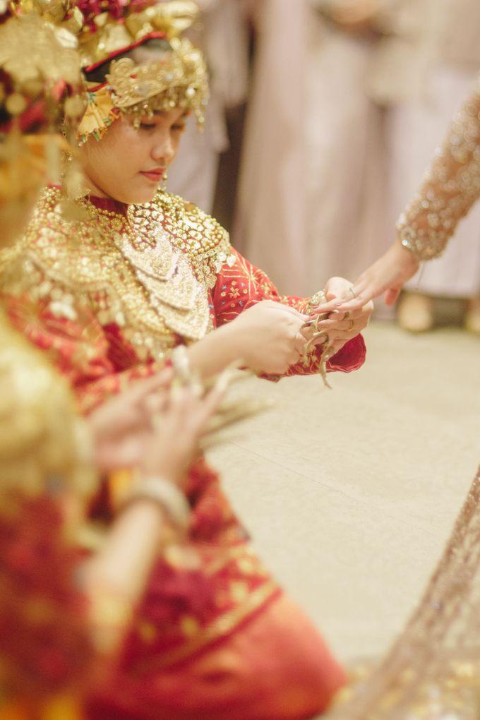 Farra & Ahnaf Wedding by S2 Banquet - 030