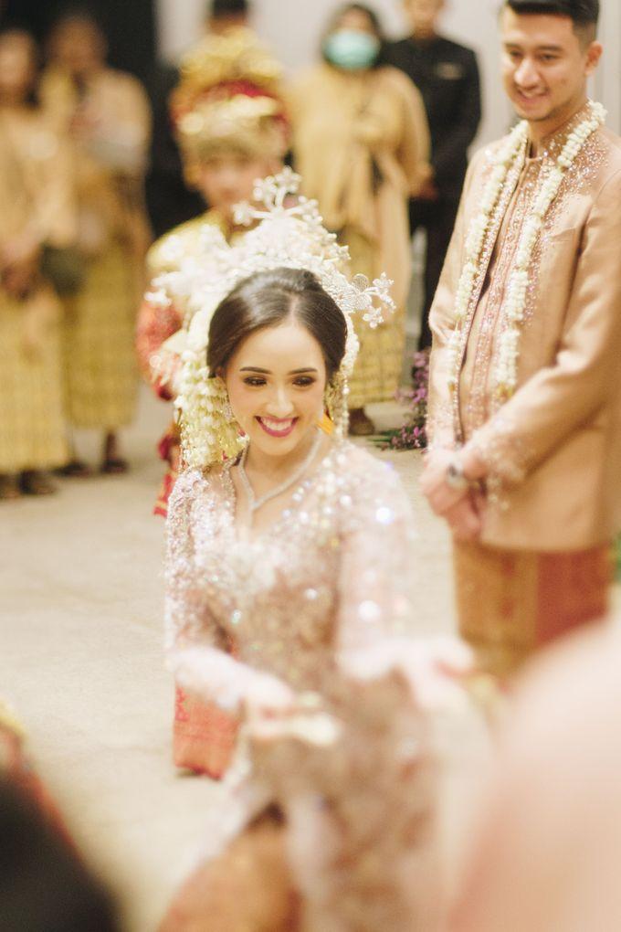 Farra & Ahnaf Wedding by S2 Banquet - 031