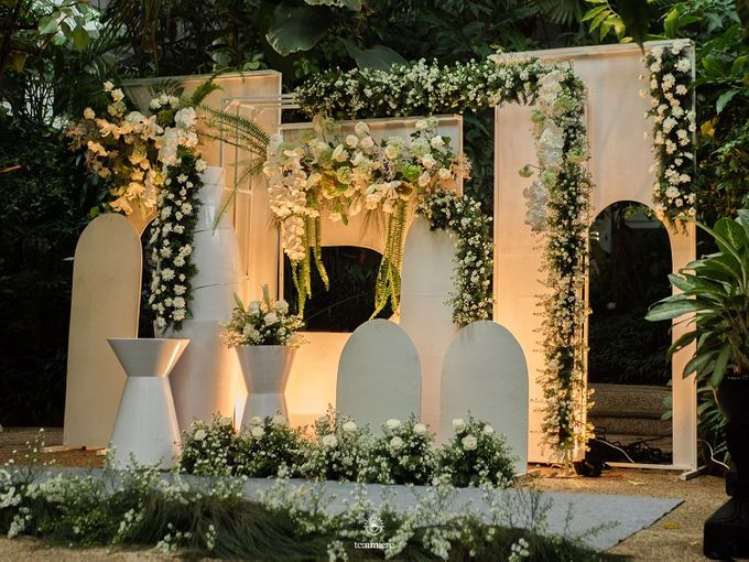 Intimate Wedding Package by The Papandayan - 002