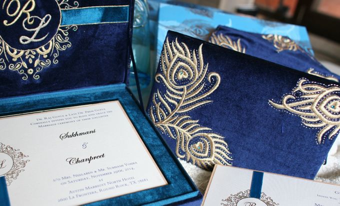Royal Touch by Upani Design Studio - 002