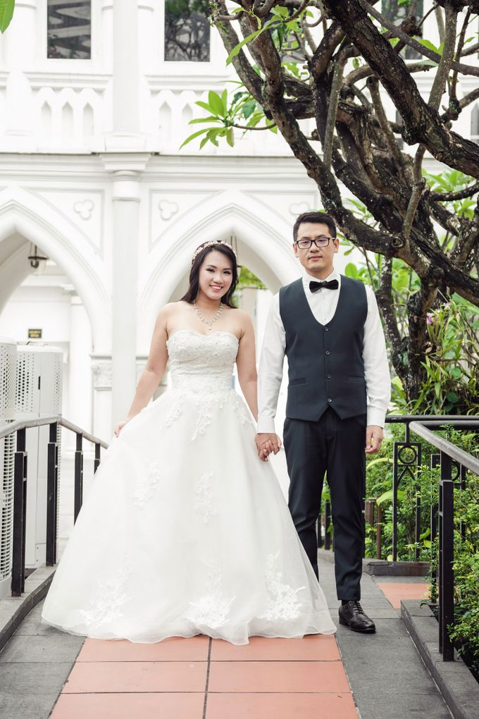 Pre-Wedding Photography Package by Makeupwifstyle - 001