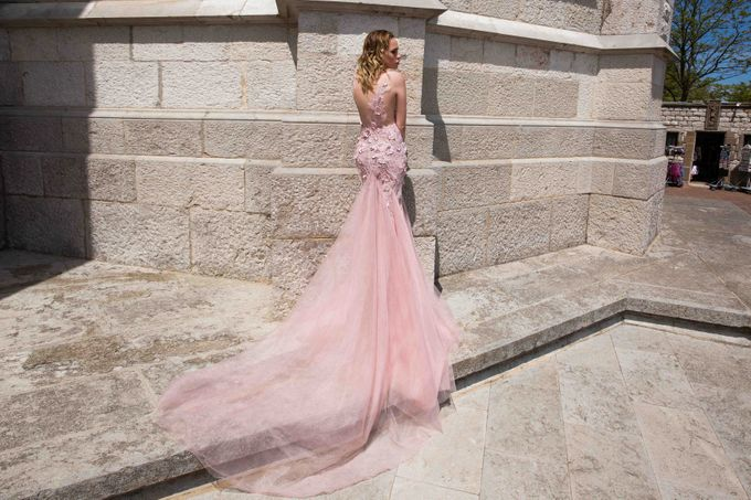 Luna Bianca Evening Gown Collection 1 by Luna Bianca Bridal Boutique - 013