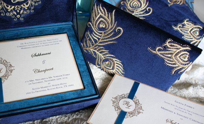 Royal Touch by Upani Design Studio - 003