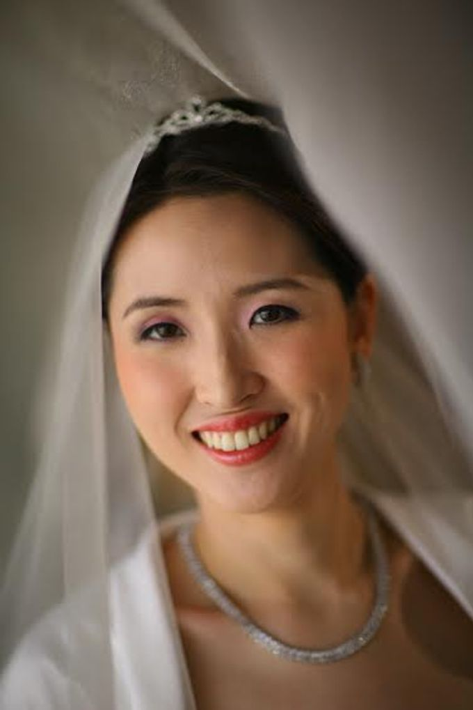 Girlie Chua Wedding by Orlan lopez - 005