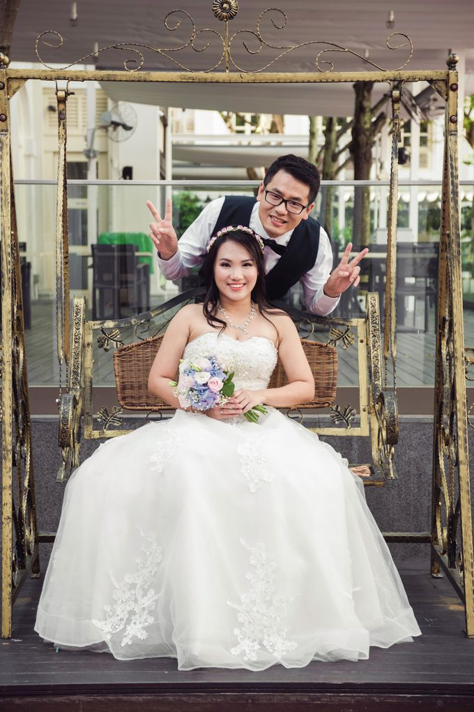 Pre-Wedding Photography Package by Makeupwifstyle - 002