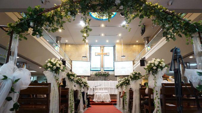 Wedding Of Conrad & Yemima by FIVE Seasons WO - 004