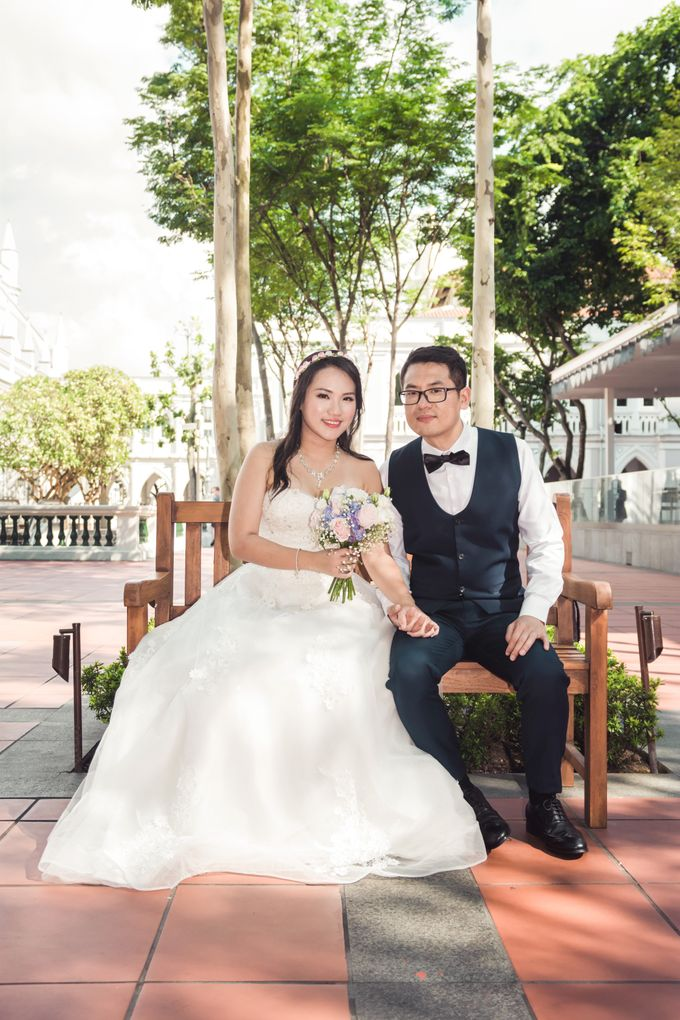 Pre-Wedding Photography Package by Makeupwifstyle - 003