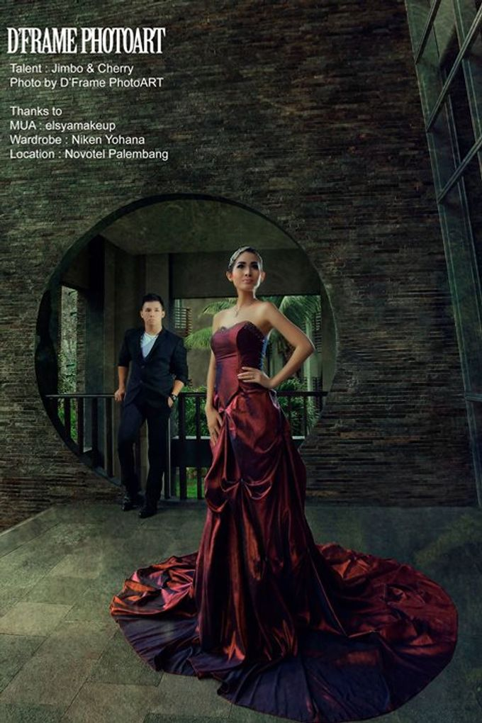 Hotel Novotel Catalog Prewedding Project by Dframe Photoart - 014