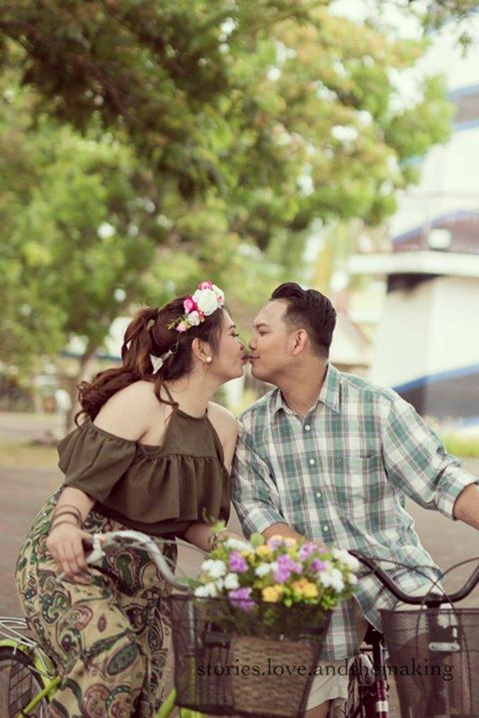 Kane x Daryl: Pre Wedding In Pampangga by stories.love.andthemaking - 012