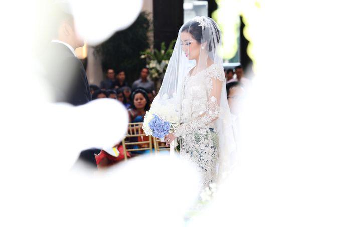 Sampoerna Strategic Wedding Jessica Willi by ARA photography & videography - 001