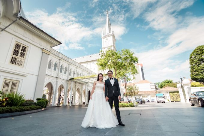 Pre-Wedding Photography Package by Makeupwifstyle - 005