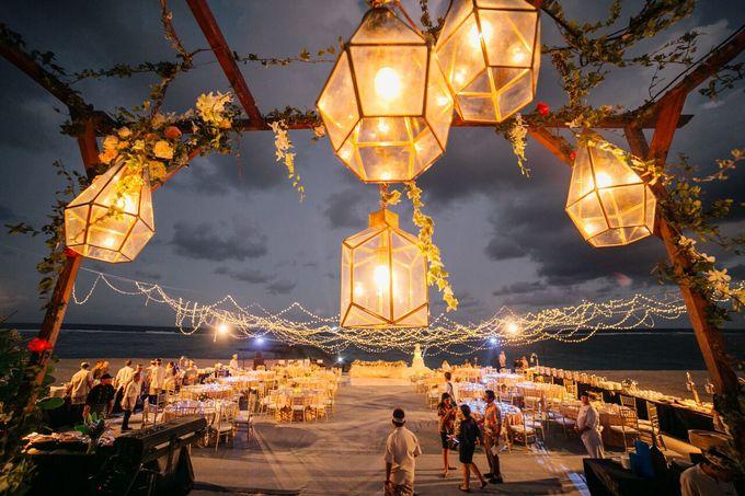 Sherly & Ian Wedding by Love Bali Weddings - 042