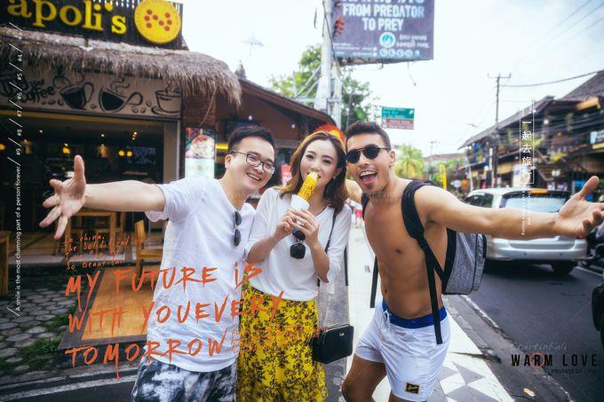 Lisa & Aaron Wedding by Start In Bali - 005