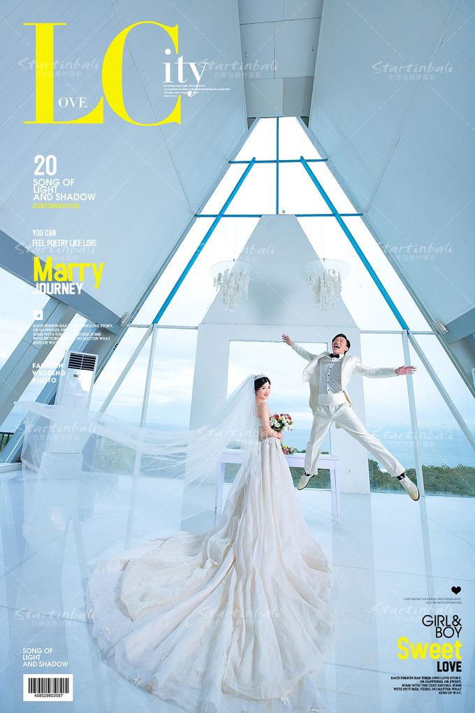 Regina & Timothy Wedding by Start In Bali - 007