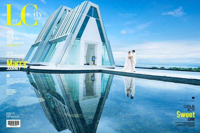 Regina & Timothy Wedding by Start In Bali - 008