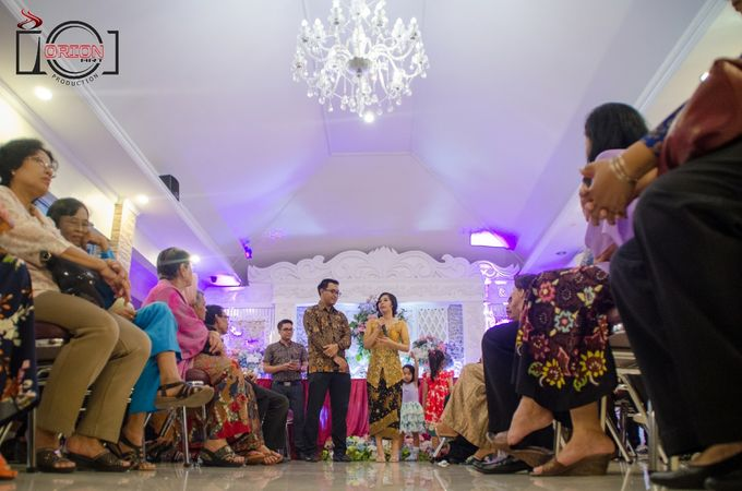 Resa & Ria Engagement Party by Orion Art Production - 005