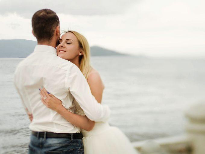 Pre Wedding by Nick Evans - 024