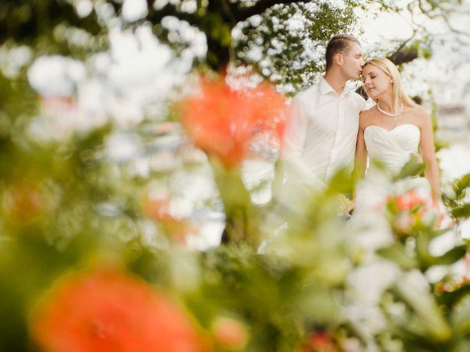 Pre Wedding by Nick Evans - 025