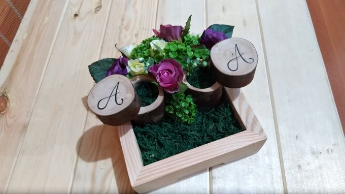 Ring Box for Mba Amy by Hana Seserahan - 002