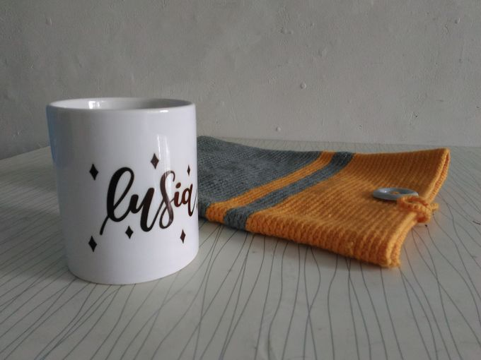 Handletters Customized Mugs by Irwanletters - 005