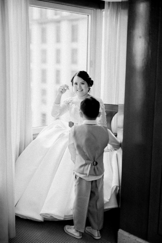 EDWARD AND CHERY WEDDING by Pat B Photography - 014