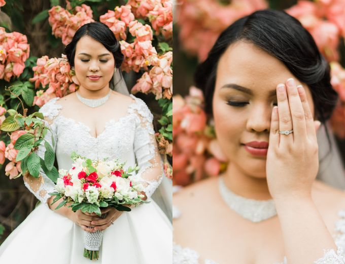 EDWARD AND CHERY WEDDING by Pat B Photography - 018