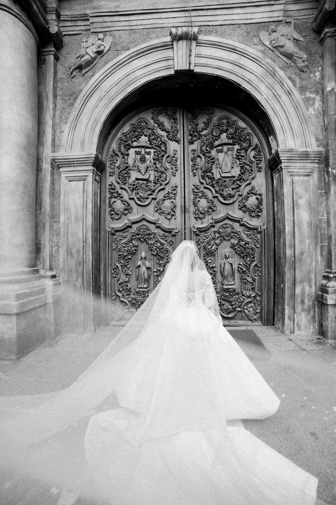 EDWARD AND CHERY WEDDING by Pat B Photography - 022