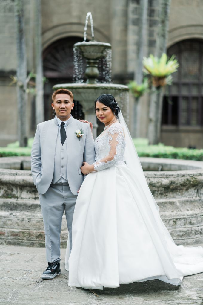 EDWARD AND CHERY WEDDING by Pat B Photography - 031