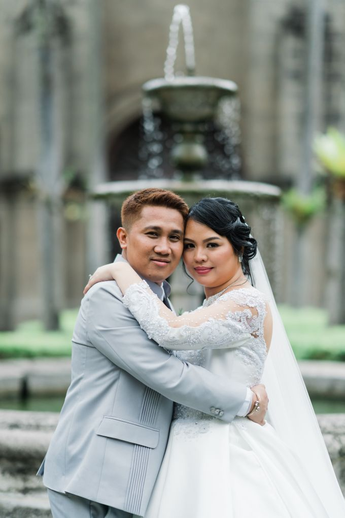 EDWARD AND CHERY WEDDING by Pat B Photography - 032