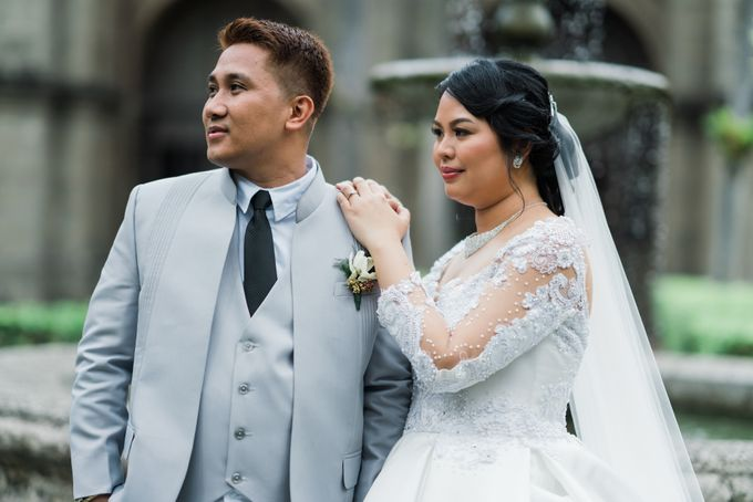 EDWARD AND CHERY WEDDING by Pat B Photography - 035