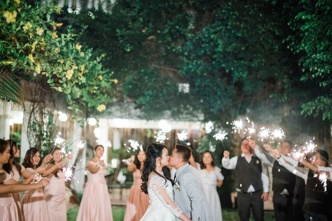 EDWARD AND CHERY WEDDING by Pat B Photography - 037