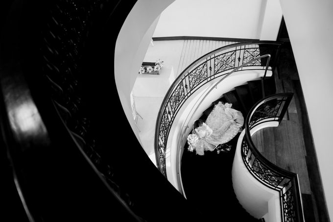 VINCE AND TIFF WEDDING by Pat B Photography - 027