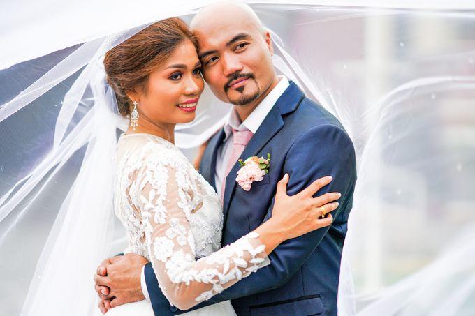 Krystan & Karen Wedding 070718 by DRC Photography - 018
