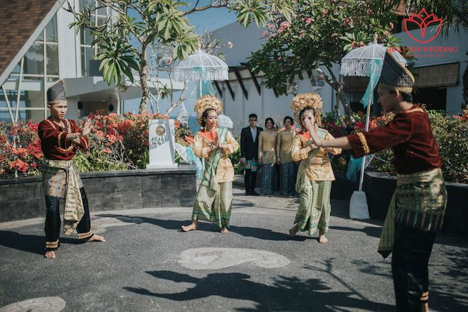 DiPin Love by Bali Top Wedding - 001