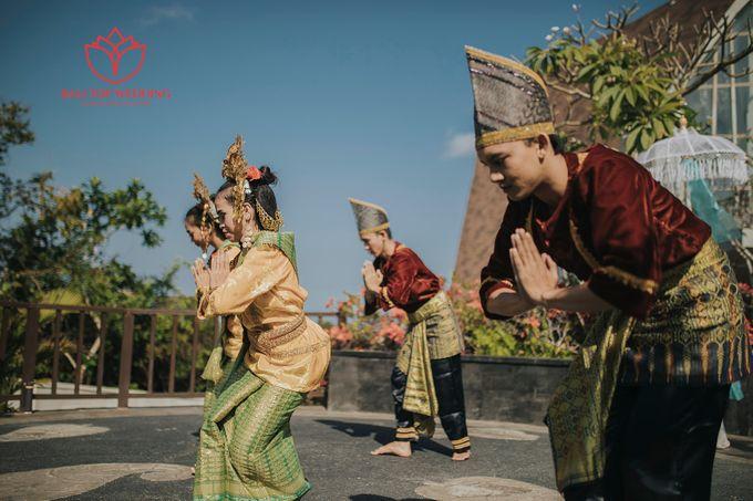 DiPin Love by Bali Top Wedding - 002